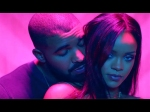 Rihanna And Drake Get Extremely Cosy In Work Video