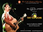 Book Your Tickets Raghu Dixit To Perfom In Bangalore February