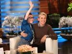 Have You Met Ellen Degeneres Boyfriend Tayt Andersen