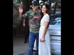 SECRET MEETING: Ranbir Kapoor & Katrina Kaif Meet Post Break-up At Their Old Apartment
