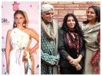 Aditi Rao Hydari Farhan Akhtar Caught On Family Outing
