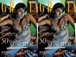 Alia Bhatt On The Cover Page Of Grazia Magazine February 2016 Issue