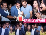 Balakrishna At Taraka Ratna Birthday Celebrations