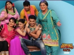 Kapil Sharma Recreate Comedy Nights With Kapil Characters New Show