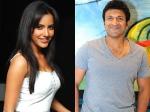 Confirmed Priya Anand To Pair Up With Puneeth Rajkumar For Rajakumara