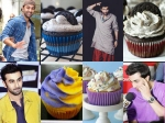 Cupcakes Which Look Like Ranbir Kapoor Faces Pics