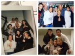 Deepika Padukone Shared Pics Dinner Date Xxx3 Stars Vin Diesel