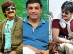 Dil Raju Confirms Remuneration Issues With Ravi Teja Pawan Kalyan Film