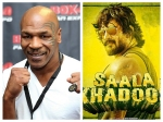 Epic Mike Tyson Wants To Watch Madhavan Saala Khadoos