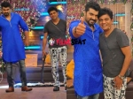 Shivarajkumar First Time On Small Screen For Promoting Shivalinga