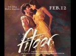 Fitoor Sanam Re First Day Opening Friday Box Office Collection