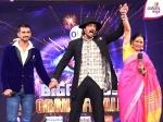 Highlights Bigg Boss 3 Grand Finale Shruthi Winner Chandan Runner Up