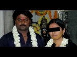 Huccha Venkat Files For Divorce