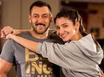 Anushka Sharma Slaps Salman Khan On The Sets Of Sultan