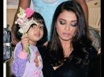 OMG! Aaradhya Bachchan Gets Hurt, Aishwarya Rai Bachchan Gets Angry At The Media