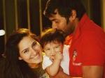 Shabbir Ahluwalia Kanchi Kaul 2nd Baby Riteish Genelia Arpita Wish