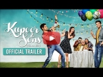 Kapoor And Sons Trailer Rollercoaster Of Emotions Alia Sidharth Fawad