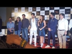 Kapoor And Sons Trailer Launch Alia Bhat Sidharth Malhotra Fawad Khan
