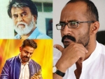 Actor Kishore Role Kabali Experience Working Rajinikanth Kamal Kishore