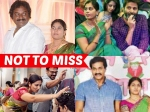 Tollywood Celebrities Their Less Famous Spouses Venkatesh Wife Vinayak