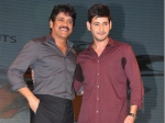 Mahesh Babu And Nagarjuna Keen To Watch Kshanam