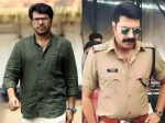 Mammootty Police Getup From Nithin Renji Panicker Movie Goes Viral