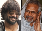 Want Madhavan To Do More Tamil Films Mani Ratnam