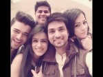 Meri Aashiqui Tum Se Hi Wrap Up Goodbye Shakti Smriti Mohit Emotional