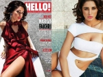 Nargis Fakhri Photoshoot For Hello Magazine Is The Talk Of The Town