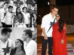 New Unseen Pics From Arpita Khan Baby Shower Shared By Aayush Sharma