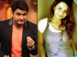 Comedy Nights With Kapil Preeti Simoes Support Kapil Sharma