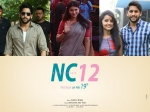Telugu Remake Of Premam S First Look Is Ready Nc