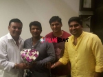 Puneeth Rajkumar To Launch Jessie Audio On Feb