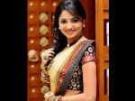Rachita Ram Goes Traditional For Jaggu Dada