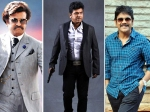 Rajinikanth And Nagarjuna To Remake Shivarajkumar Starring Shivalinga