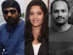 Ritika Singh Paired Opposite Vijay Sethupathi For Manikandan S Next