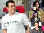 Salman Khan Hires A New Actress To Promote Being Human