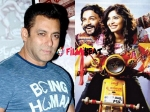 Salman Khan To Watch Dhananjay Starring Badmaash Soon