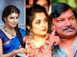 Samantha Ramya Ramya Krishna S Rudraksha To Be On The Lines Of Ammoru