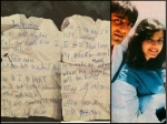 Sanjay Dutt Late Wife Richa Sharma Letter Before Dying By Trishala