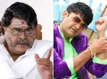 Sharan To Play Lead In Raj Vishnu Remake Of Rajini Murugan