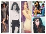 Smoking Hot Pictures Of Jhanvi Kapoor Sridevi Boney Daughter