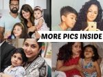 Pretty Heroines Who Are Now Gorgeous Moms Ramya Meena Rambha Simran