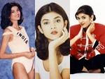 Sushmita Sen Unseen Jaw Dropping Pics During Modeling Days