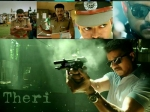 Theri Official Teaser Review Vijay Shines Throughout
