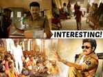 Vijay S Theri Inspired From Pawan Kalyan S Gabbar Singh