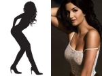 This Bollywood Actress Says Shes Fond Of Katrina Kaif