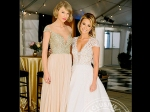 Taylor Swift Maid Of Honor At Britany Maack S Wedding