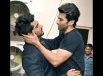 Bromance Arjun Kapoor Aditya Roy Kapoor Makes Ranveer Singh Jealous