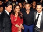 Varun Dhawan Kajol Regret Working In Shahrukh Khan Dilwale